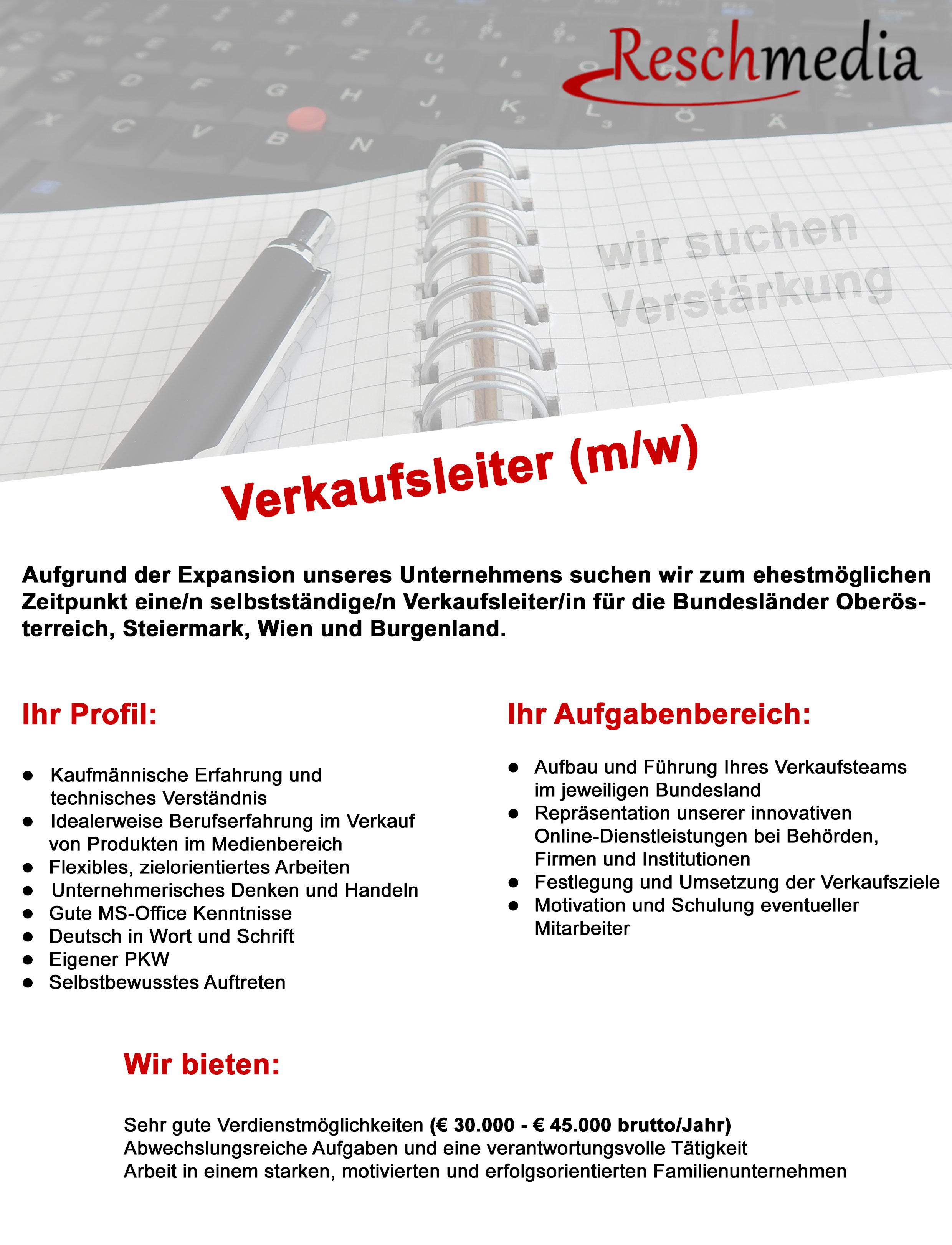 Schön Verkaufsleiter Lebenslauf 2015 Fotos - Entry Level Resume ...